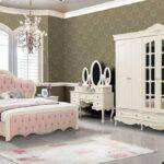 Yatak Odası ve Gardrop
